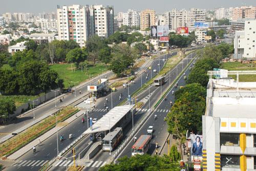 Lugares Turísticos de Ahmedabad