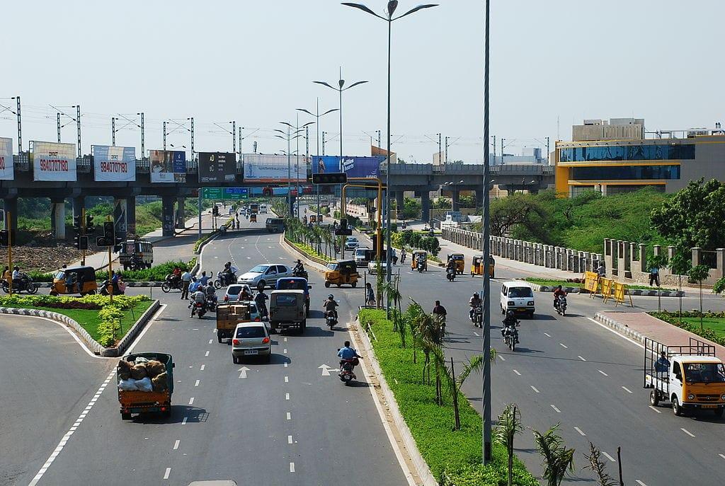 Lugares Turísticos de Chennai