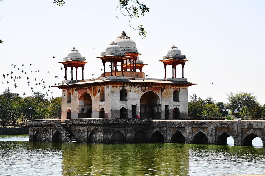 Lugares Turísticos de Haryana