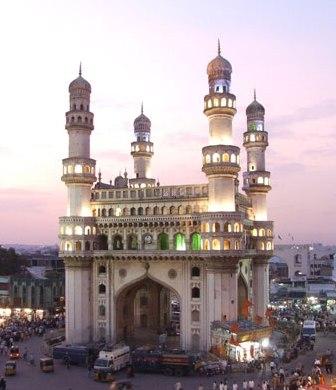 Lugares Turísticos de Hyderabad