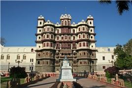 Lugares Turísticos de Indore
