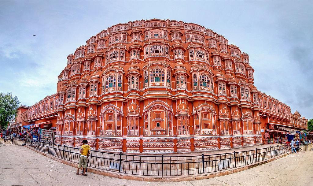 Lugares Turísticos de Jaipur