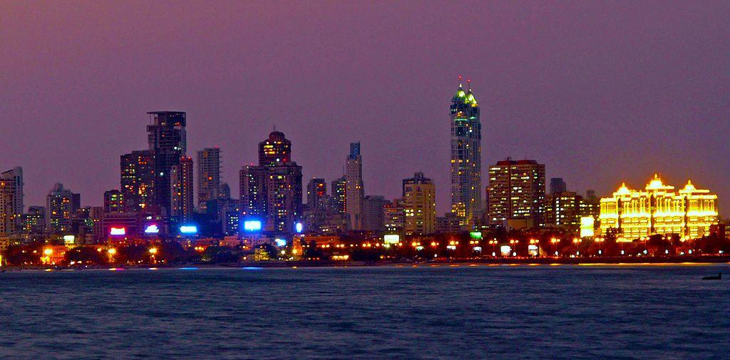 Lugares Turísticos de Mumbai
