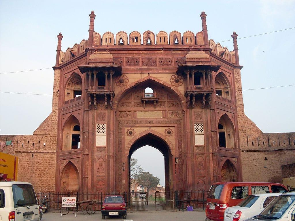 Lugares Turísticos de Punjab