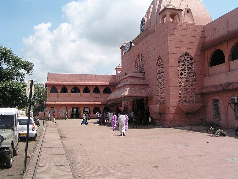 Lugares Turísticos de Ujjain