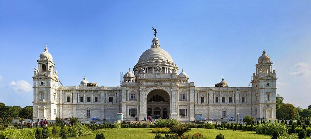 Lugares Turísticos de Calcuta