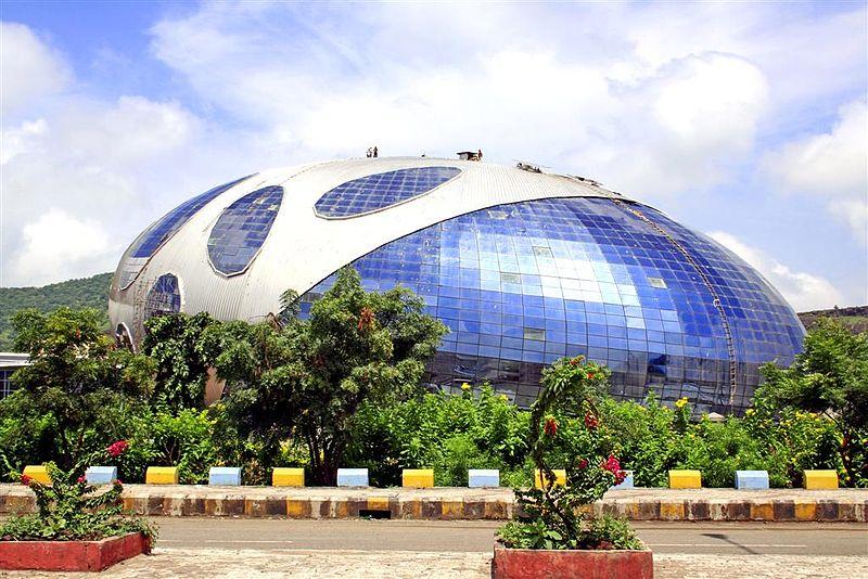 Lugares Turísticos de Pune