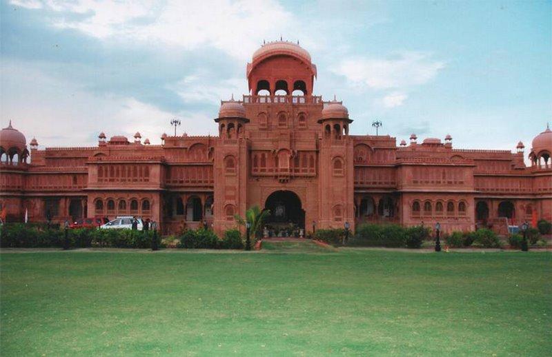 Lugares Turísticos de Rajasthan