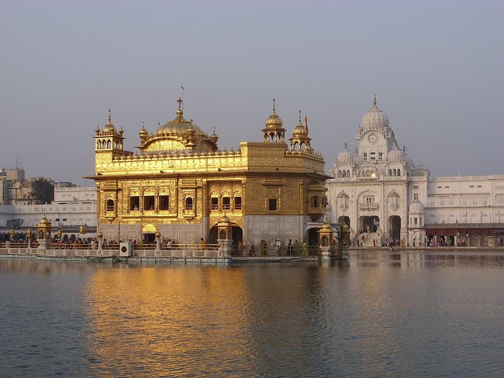 Lugares Turísticos de Amritsar