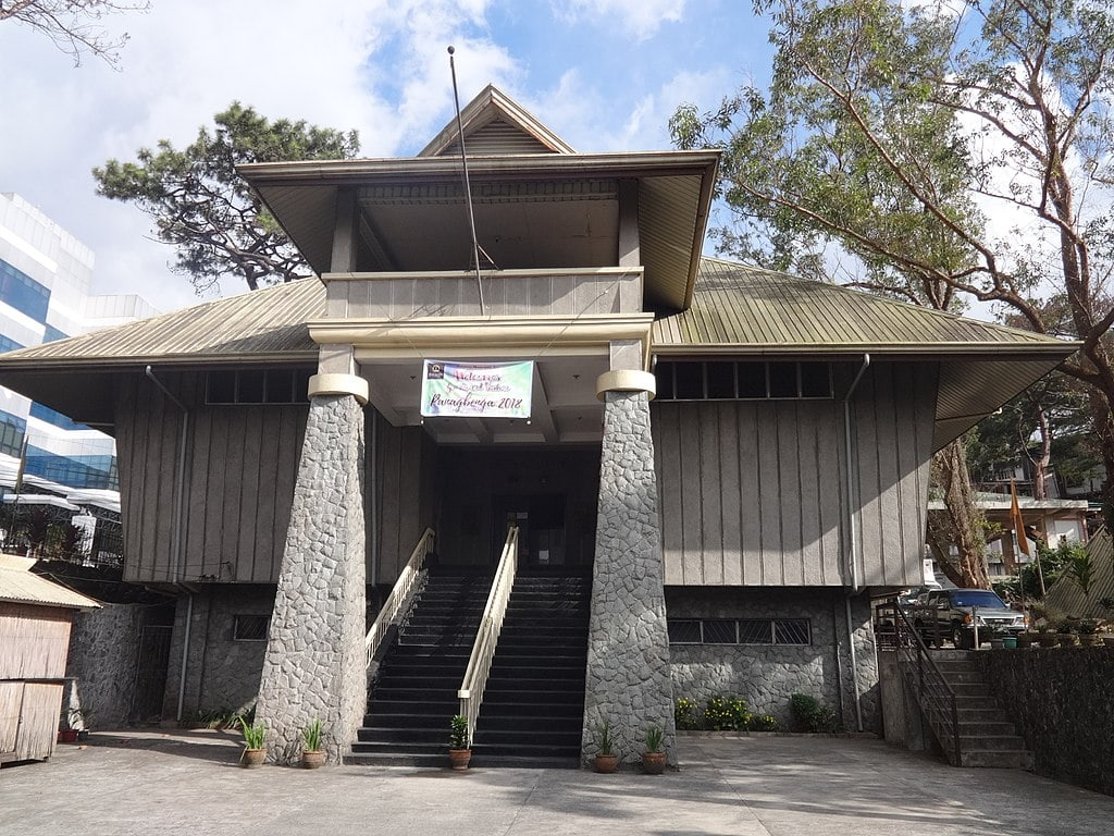 Lugares Turísticos de Baguio