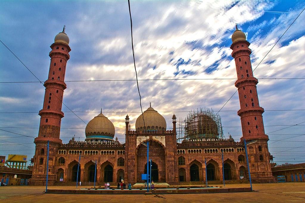 Lugares Turísticos de Bhopal