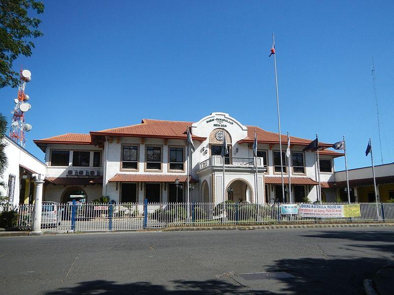 Lugares Turísticos de Cabanatuan