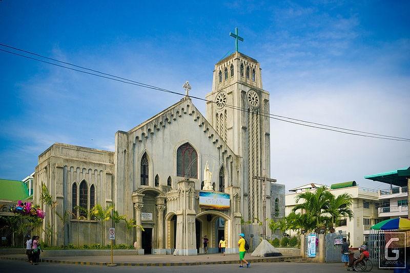 Lugares Turísticos de Cagayan de Oro