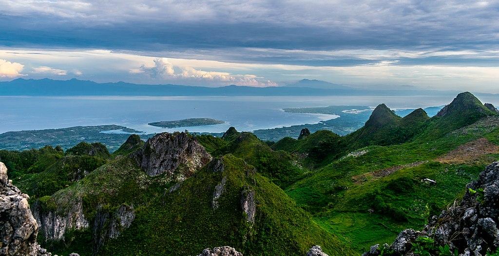 Lugares Turísticos de Cebú