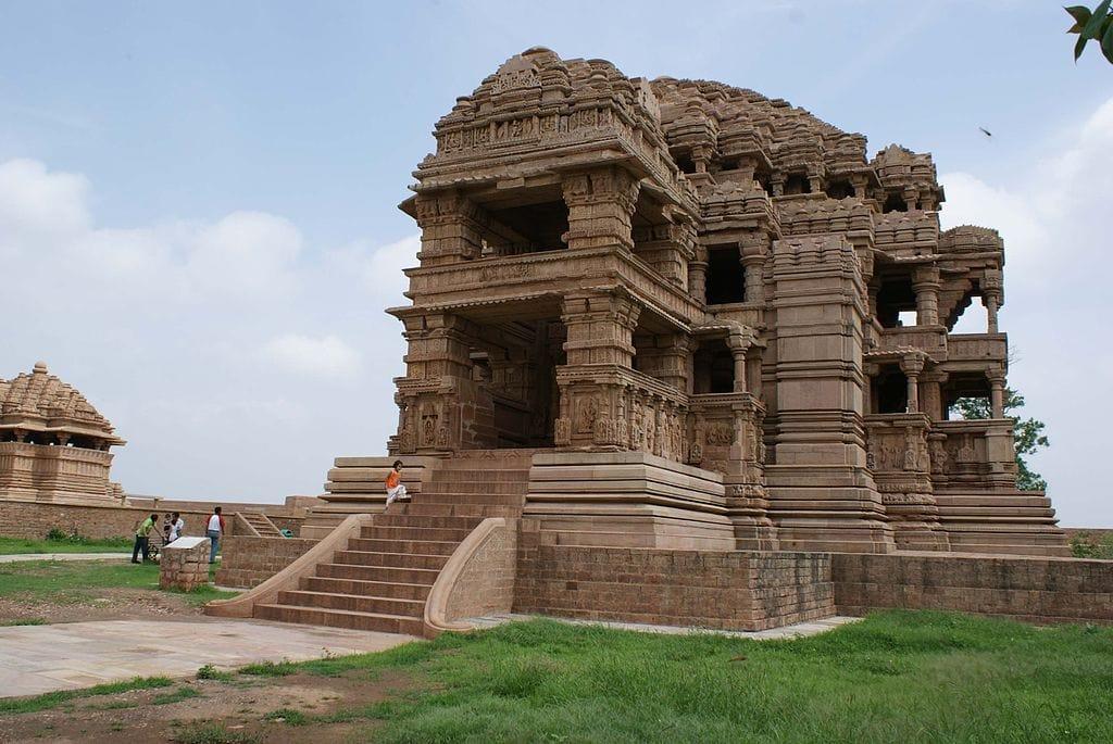 Lugares Turísticos de Gwalior