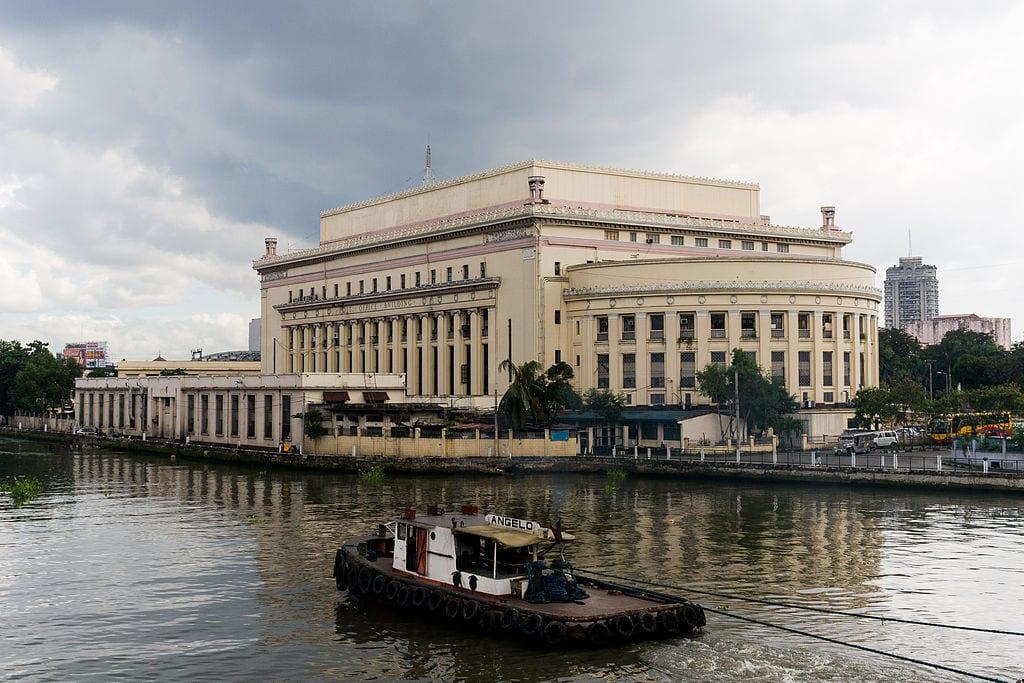 Lugares Turísticos de Manila