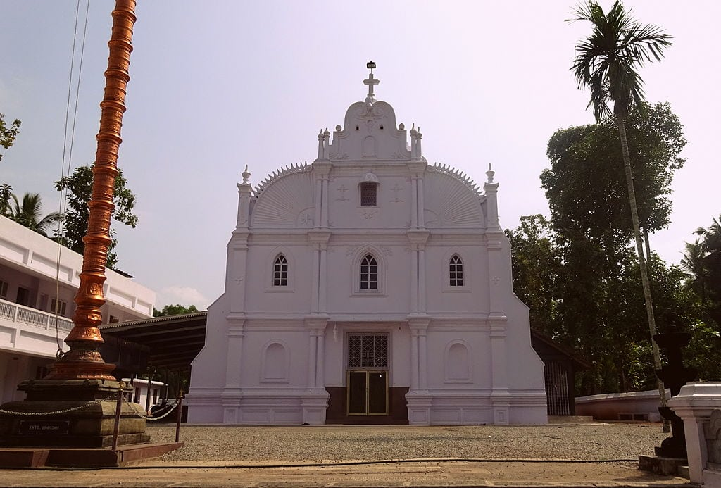 Lugares Turísticos de Tirupur