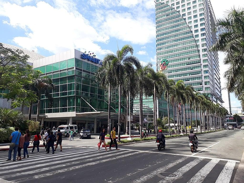 Lugares Turísticos de la Ciudad de Quezon
