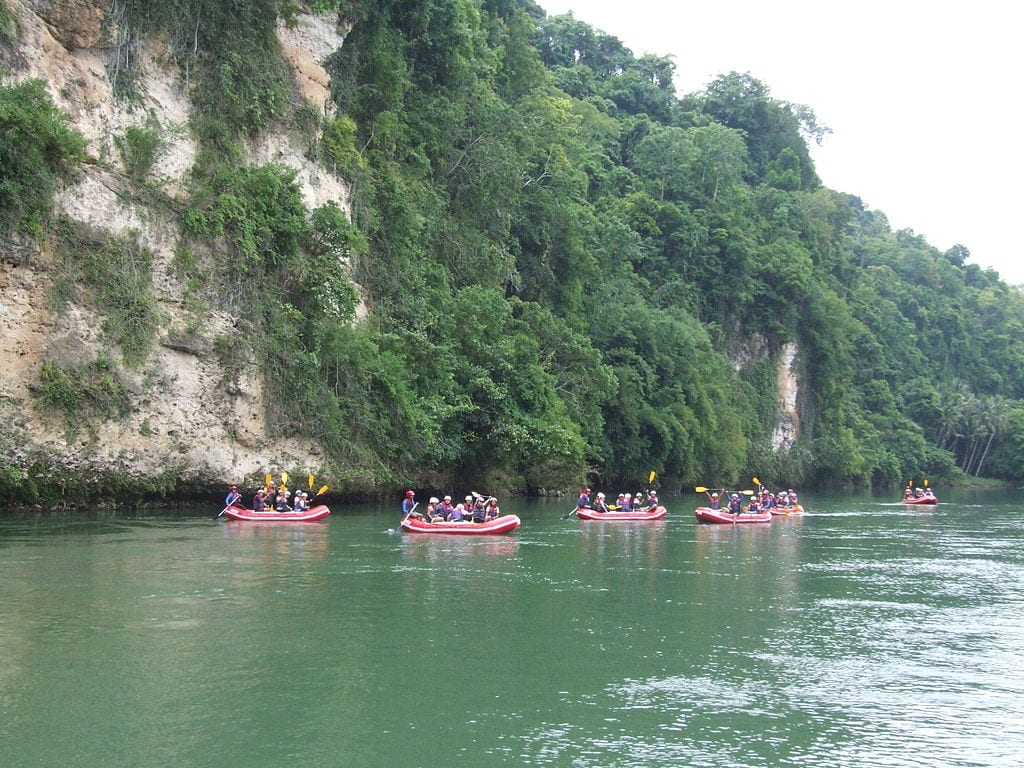 Lugares Turísticos de Iligan