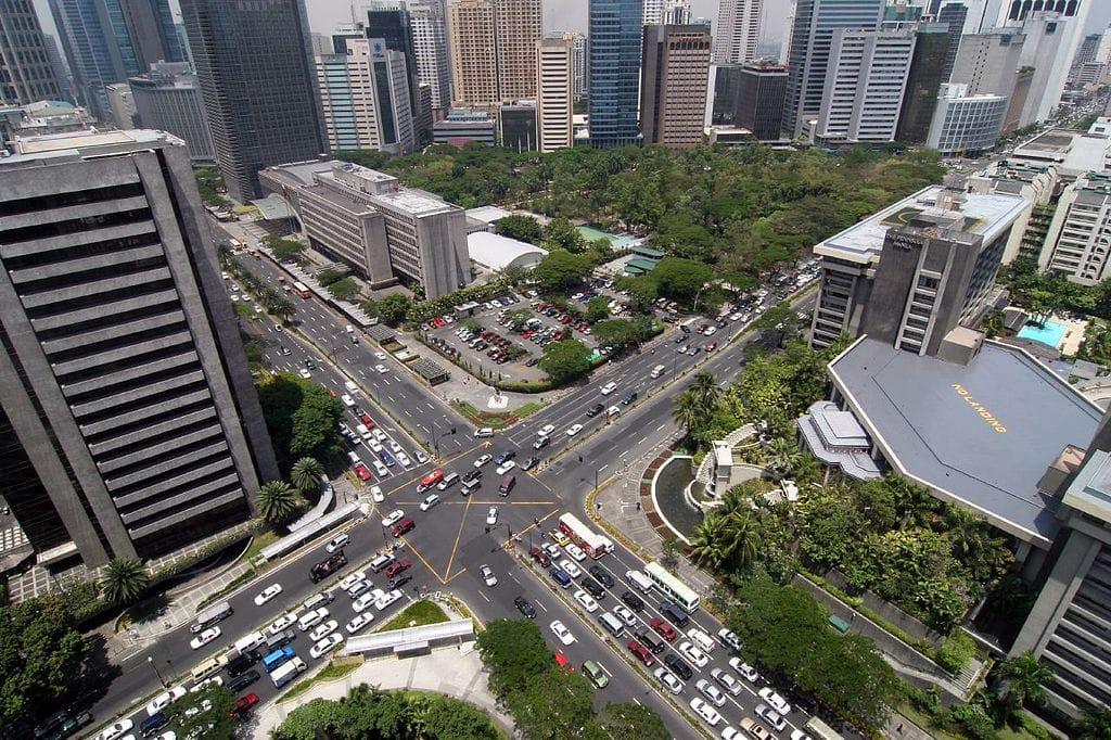 Lugares Turísticos de Makati