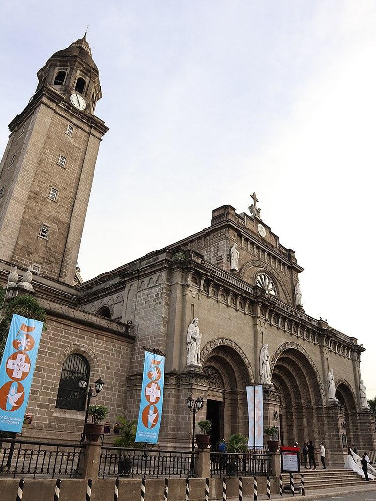 Lugares Turísticos de Intramuros