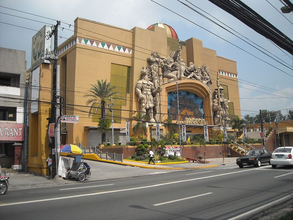 Lugares Turísticos de Mandaluyong