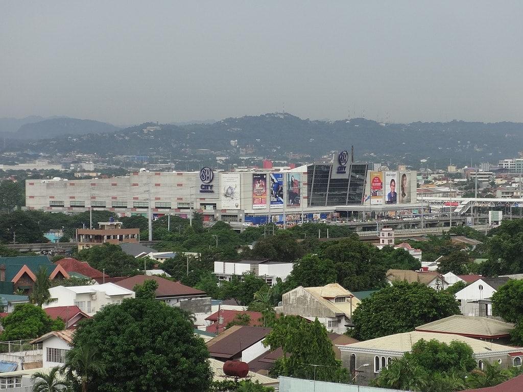 Lugares Turísticos de Marikina