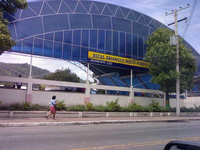 Lugares Turísticos de Olongapo