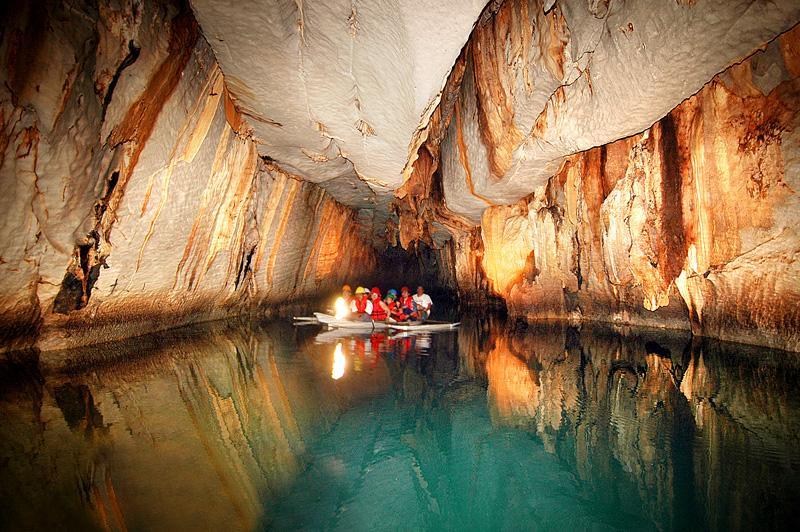 Lugares Turísticos de Puerto Princesa