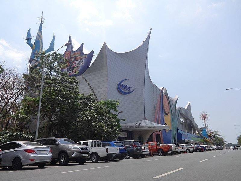 Lugares Turísticos de Pasay