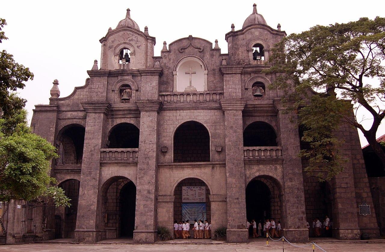 Lugares Turístico de San Juan de Manila