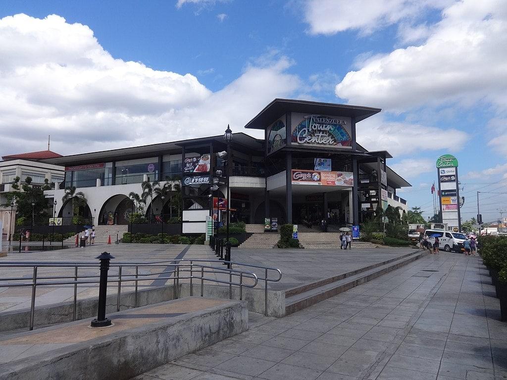 Lugares Turísticos de Valenzuela