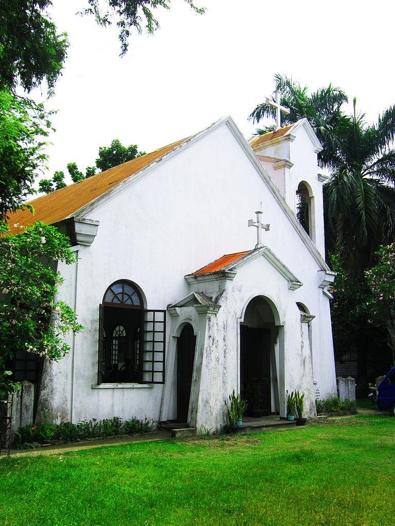 Lugares Turísticos de Zamboanga