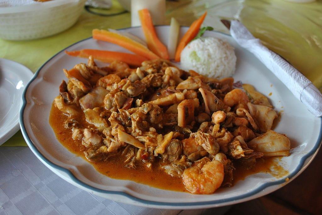 ¿Dónde comer en Cozumel?