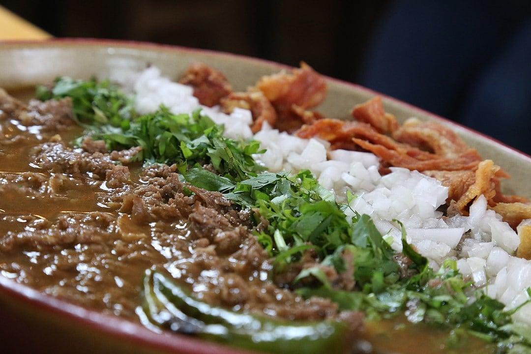 ¿Dónde comer en Gualarajara?