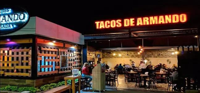 ¿Dónde comer en Hermosillo?