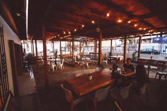 ¿Dónde comer en Mexicali?