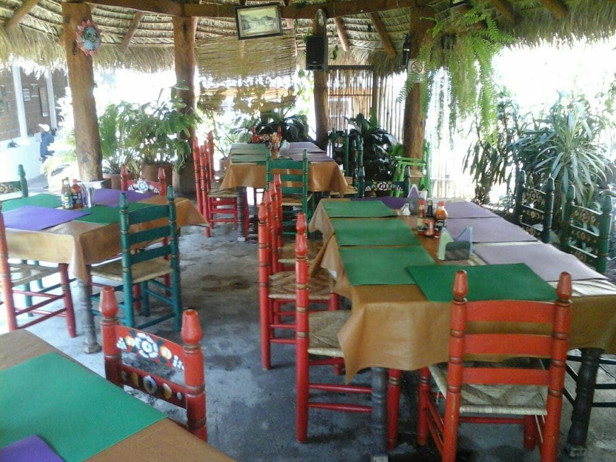 ¿Dónde comer en Malinalco?