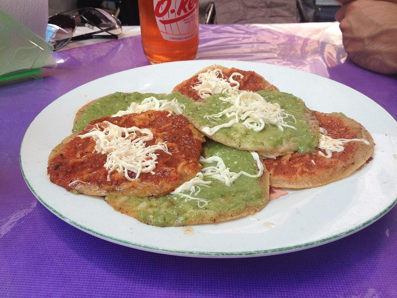 ¿Dónde comer en Puebla?