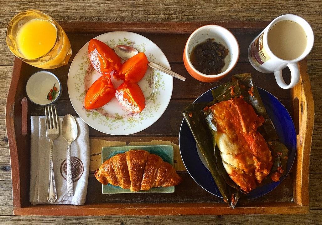 ¿Dónde comer en Querétaro?