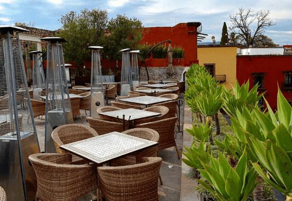 ¿Dónde comer en San Miguel De Allende?