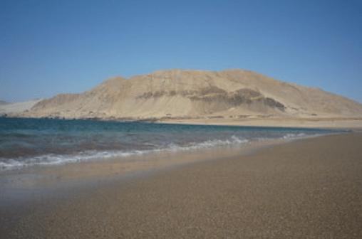 Playas de Taltal