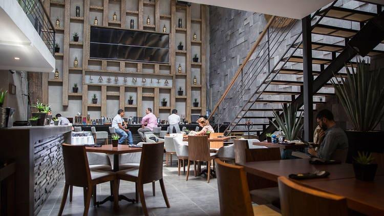 ¿Dónde comer en Taxco?
