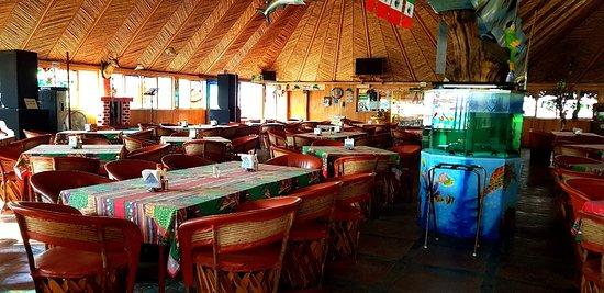 ¿Dónde comer en Tlaxcala?