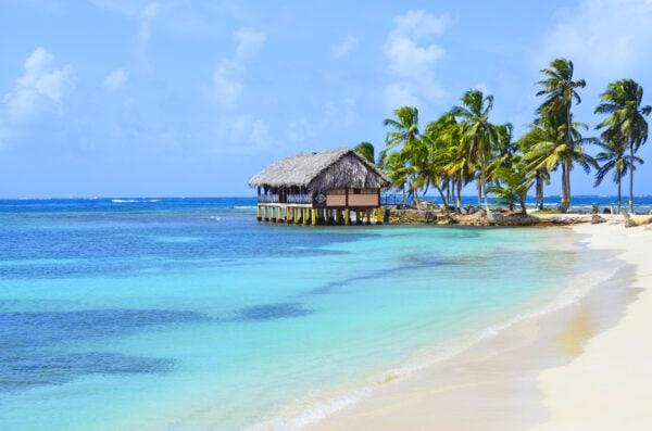 Islas San Blas turismo