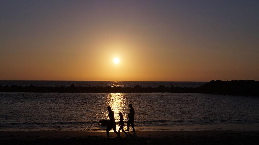 playas de Tocopilla