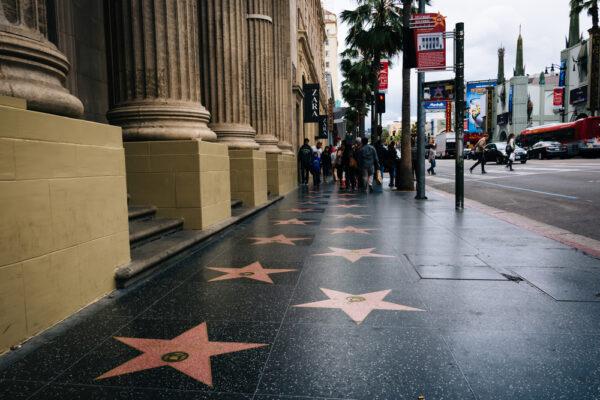 Hollywood - Los Ángeles