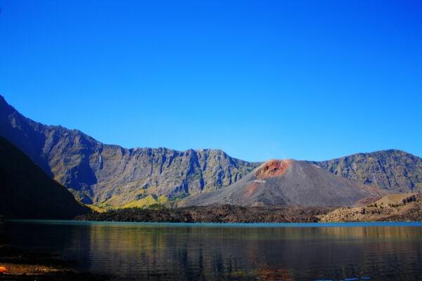 Volcán Barú turismo