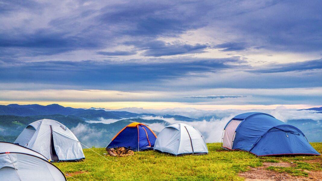 lugares acampar veracruz