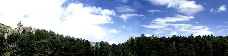 panoramia chico mexico hidalgo para acampar